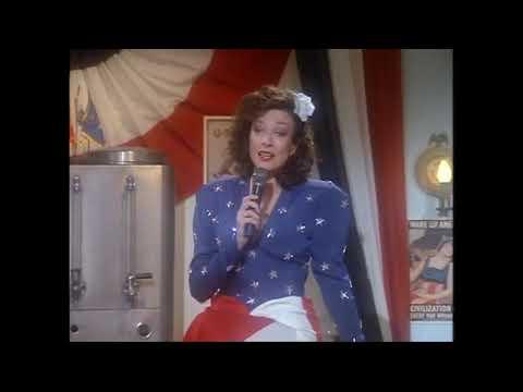 "Julia Sugarbaker Sings ""Danny Boy"""