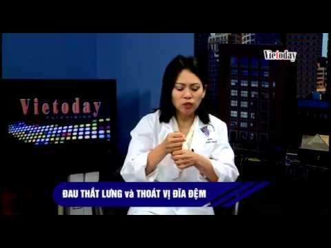 Bac Si Ho Thi Thuan Hau  Thoat vi dia dem