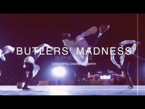 """""""BUTLERS MADNESS"""" - CABARET SHOW DUBAI"""