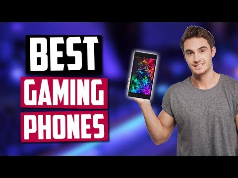 Best Gaming Phones In 2020 [Top 5 Smartphone Picks For Gamers]