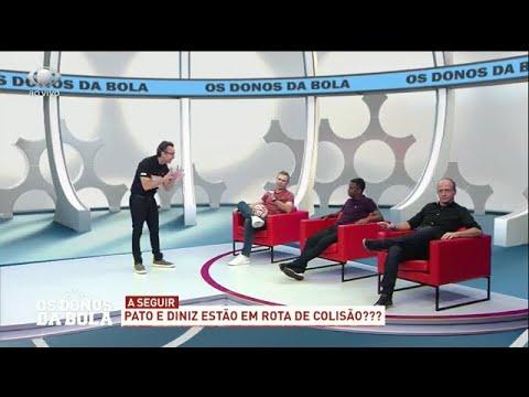 Download Neto se irrita com discussão de Velloso e Edílson