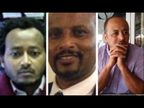 Three Eritrean intellectuals discuss on current Political and economical situation of Eritrea