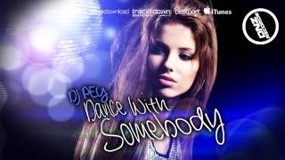 Download DNZF067 // DJ PEY - DANCE WITH SOMEBODY (Official Video DNZ RECORDS)