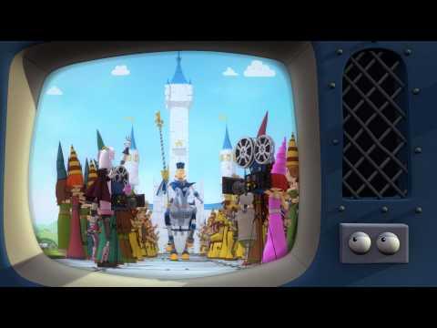 Мультфильм Храброе сердце (Brave) - смотреть онлайн