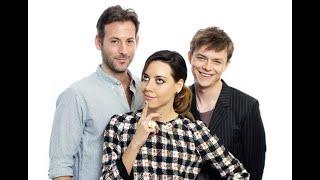Aubrey Plaza & Dane DeHaan: Life After Beth Interview