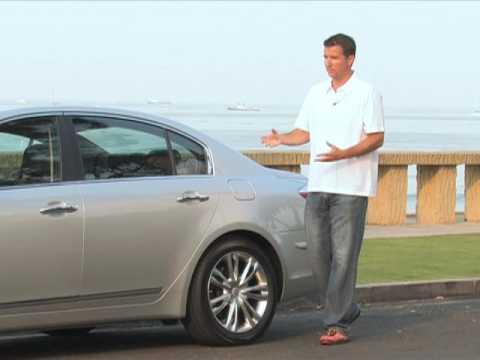 2009 Hyundai Genesis Review
