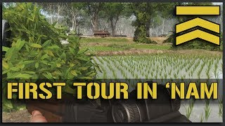 First Tour in 'Nam - Rising Storm 2 Gameplay Rifleman Full Match