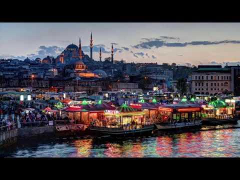 Ufuk Akyıldız - istanbul radio mix