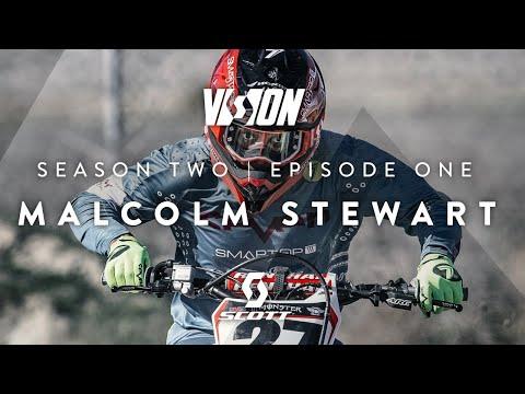 SCOTT VISION Series | Malcolm Stewart