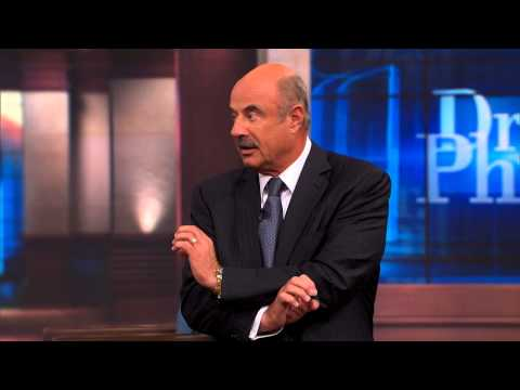 Dr. Phil Explains the Lies We Tell Every Day