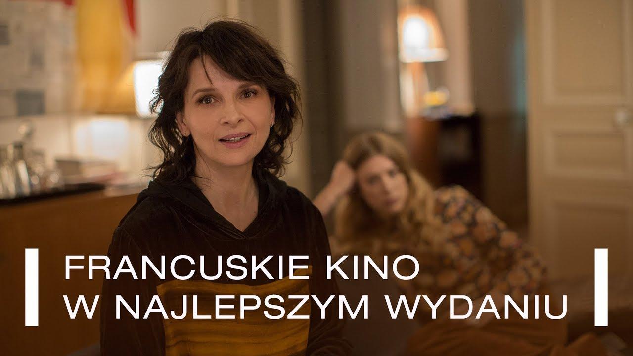 Podwójne życie (2019) zwiastun PL, w kinach od 17 maja