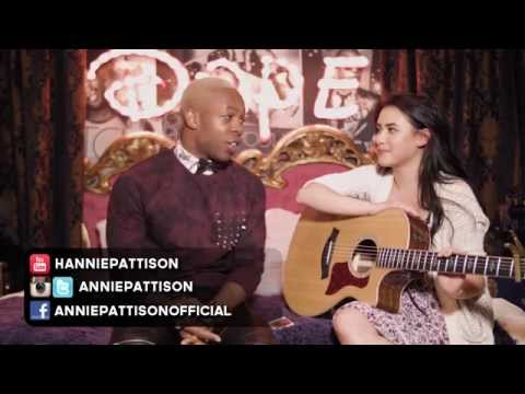 Love Me Like You Do Cover by Todrick Hall ft. Annie Pattison