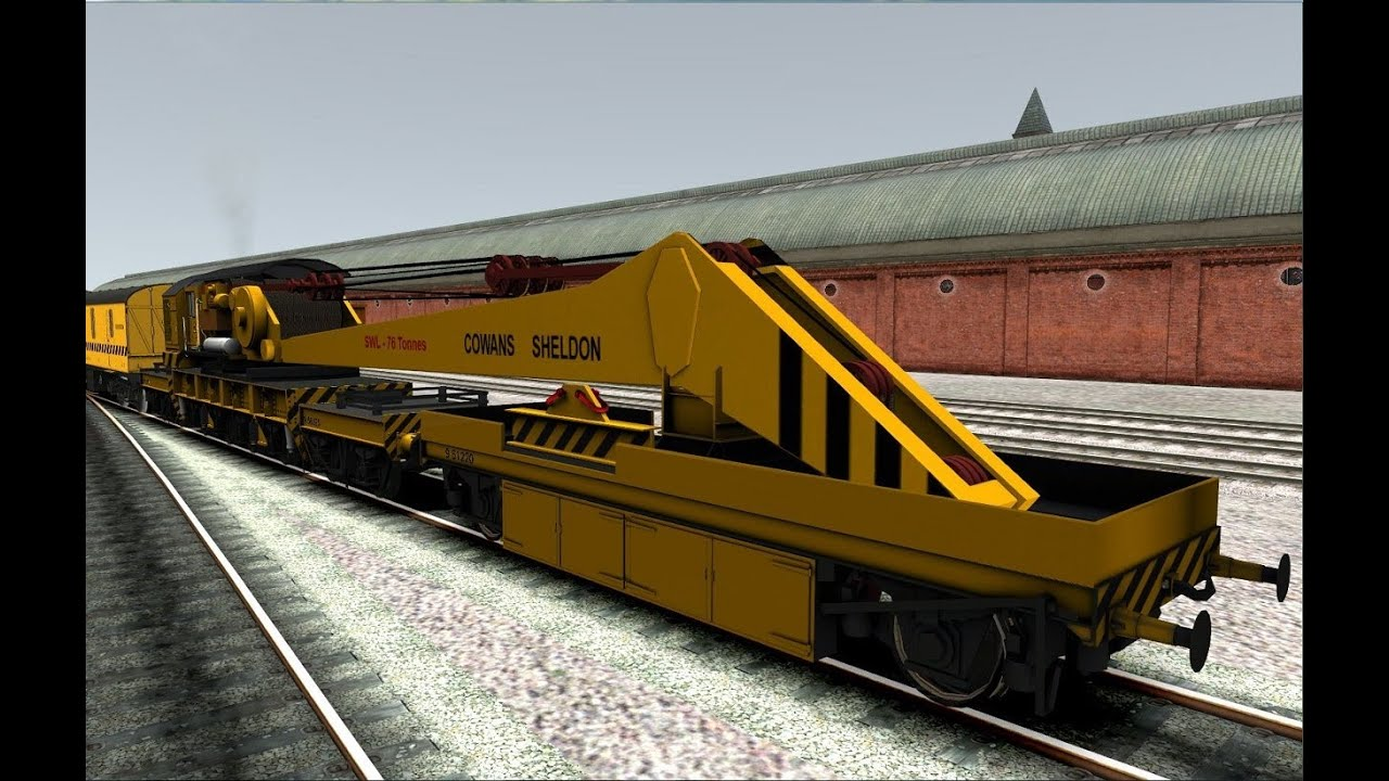 How To Get Free Train Simulator Dlc