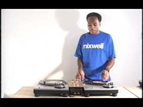 The Techniques of Scratching