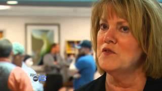 VA Hospital Hosts Quarterly Forum