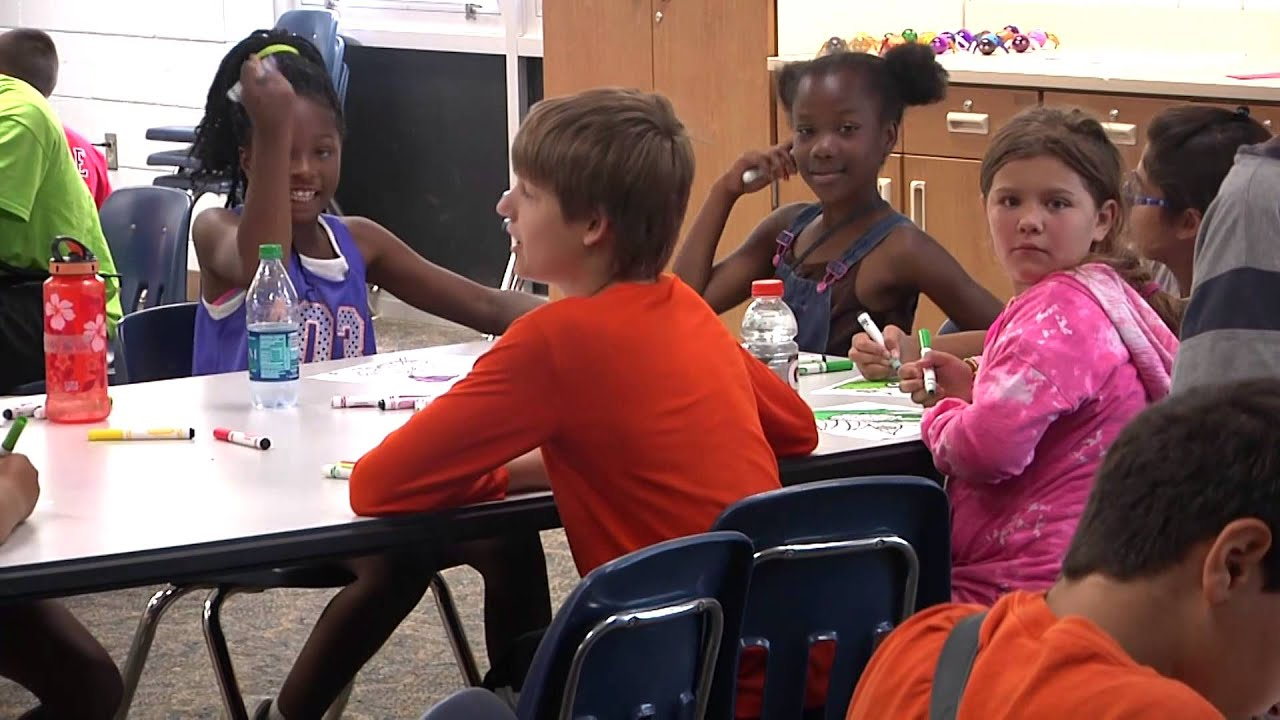 Voices from the Field: Afterschool in Small Cities