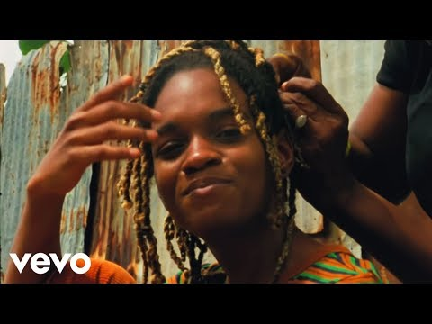 Koffee - Toast (Official Video)