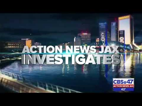 CITY OF JACKSONVILLE MISSING MONEY AND ITEMS COUNCIL VOTE