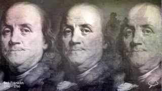 Ben Franklin Biography