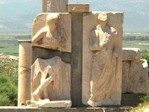 Izmir and Ephesus Travel
