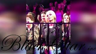 Алена Шишкова на Концерте Тимати 04.11.2017🙈