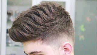 Boy Hairstyle,Haircut, HD video ,hair cutting,  #stylistelnar ,HAİRCUT