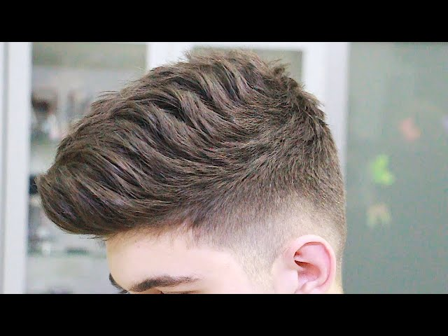 Boy Hairstyle Haircut Hd Video Hair Cutting Stylistelnar Haircut Youtube