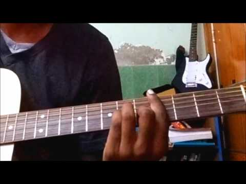Naalo Nenu - Shatamanam Bhavati | Guitar Chords and Tabs Lesson for Beginners