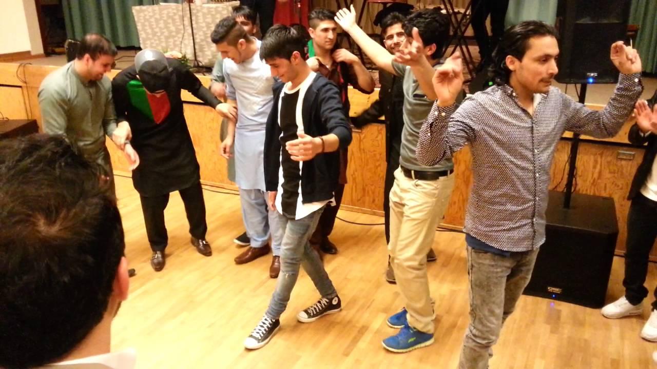 afghan boys party in sandnes 16 04 2016 javed jabarkhel youtube