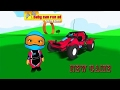 Free Kids Game Download Preschool Games - Baby Car Fun 3 D Racing Game - KaufCom