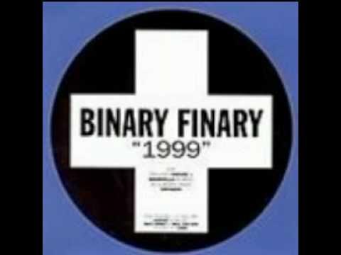 Binary Finary- 1999 (Best version released)