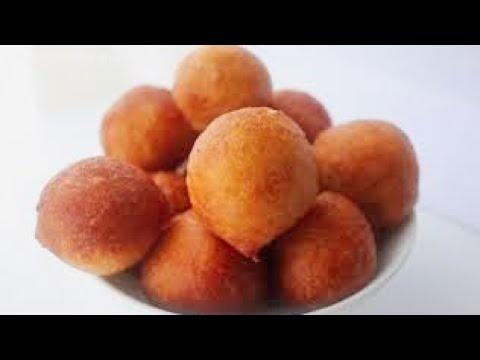 Download HOW TO MAKE PUFF-PUFF | EXTREMELY EASY METHOD
