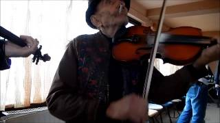 Nicolae Covaci, Michael Alpert, Jake Shulman-Ment Jewish Melody from Maramures