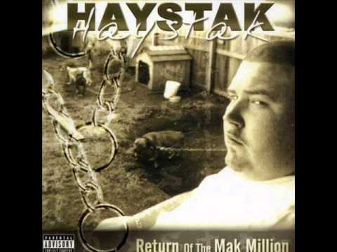 Haystak - Tote Me 2 The Hole