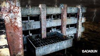 Misión Paranormal. Ep 4   El hospital de la muerte