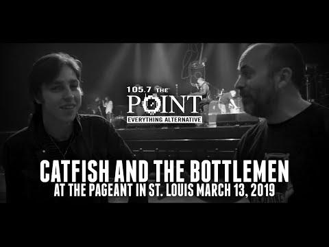 Catfish And The Bottlemen frontman talks 'Longshot', new album, more