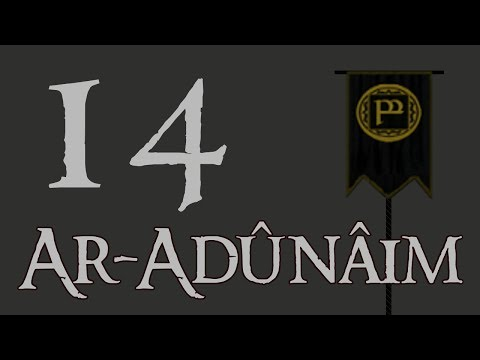 TATW: Divide & Conquer V2, Adûnâim - 14, A Great Victory; A Terrible Loss