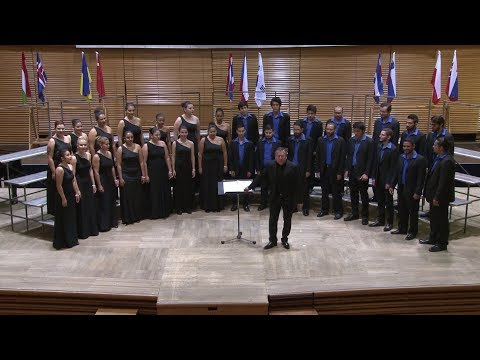 Vere Languores Nostros - Coro Intermezzo