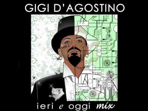 Gigi D'Agostino - Bisogna Lavorare ( Ieri e Oggi mix vol 1 )