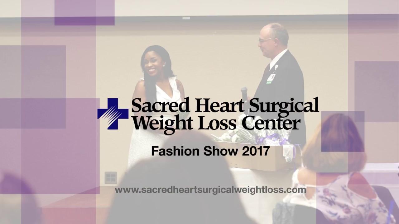 Bariatric Fashion Show 2017 Youtube