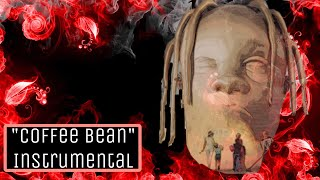 Travis Scott - Coffee Bean (Instrumental) {1 Hour}