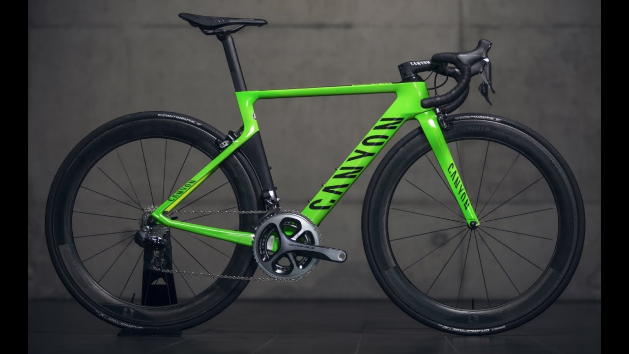 Your Carbon Canyon Bike Is Made In Germany Or Dongguan