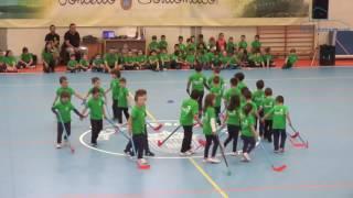 Escolas Deportivas de Soutomaior, hockey