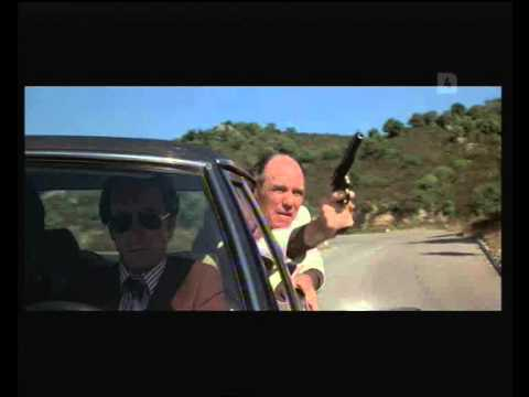 The Spy Who Loved Me - Ford Taunus car chase scene - YouTubeThe Spy Who Loved Me Soundtrack Youtube