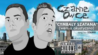 """[song] """"CYMBAŁY SZATANA"""" (acoustic cover) (by: Staniu)"""