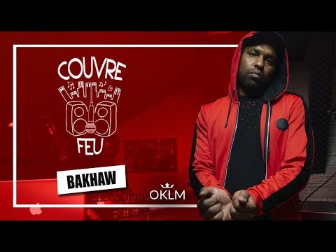 Youtube: BAKHAW – Freestyle COUVRE FEU sur OKLM Radio 12/02/20