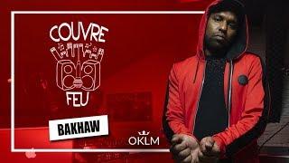 BAKHAW - Freestyle COUVRE FEU sur OKLM Radio 12/02/20