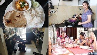 Jab Khana Hi Banana Tha To Ghumney Hi Kyun Gayi ?? 🤔🚗🌅  Paneer Lababdaar Recipe