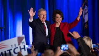 Law: 2014 Elections and Future of Republicans