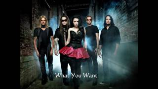 Evanescence New Album Preview 2011